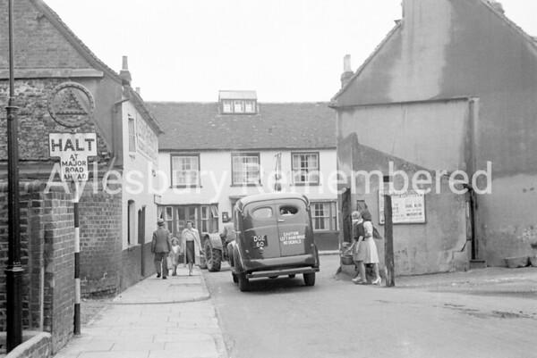 New Street, 1947