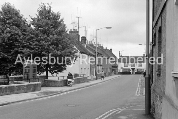 New Street, 1968