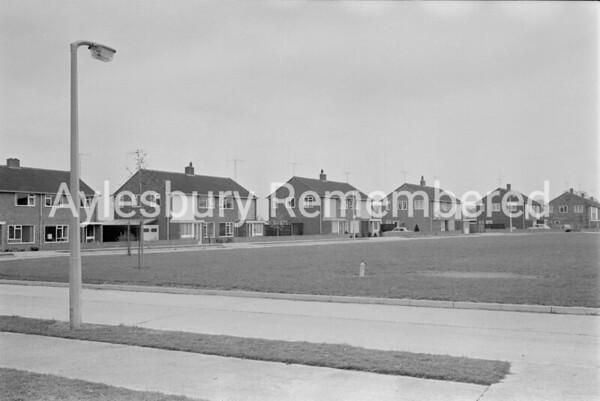Northfield Road, 1967