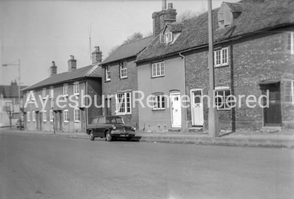 Oxford Road, 1965