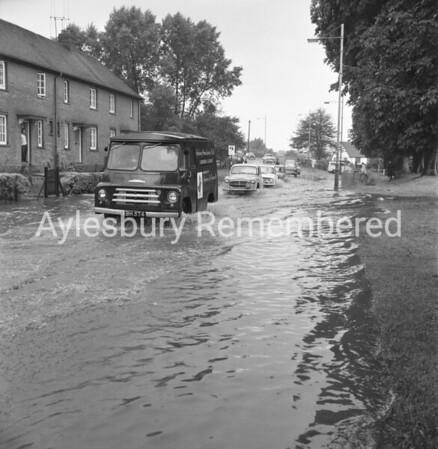 Oxford Road, June 12th 1963