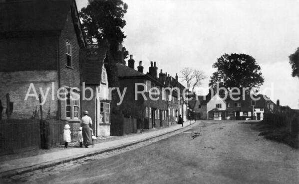 Oxford Road, c1915