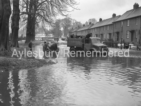 Oxford Road, Mar 13 1947
