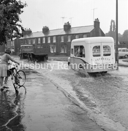 Park Street, June 12th 1963