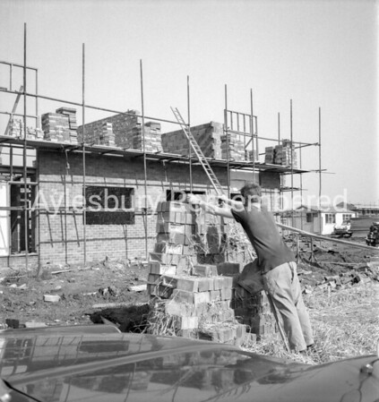 Fowler Road, Apr 12th 1972