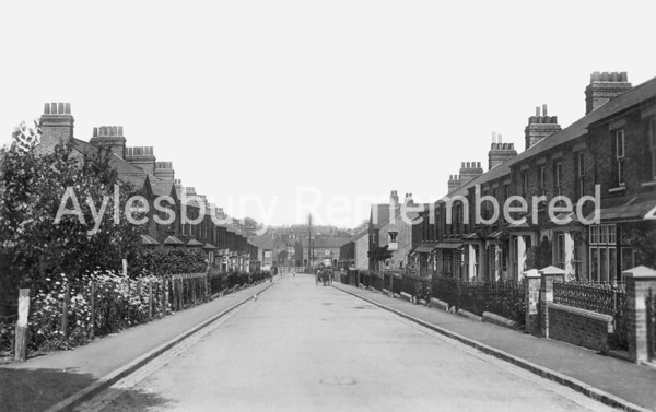 Highbridge Road, c1915