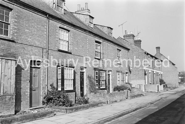 Railway Street, Feb 22 1973