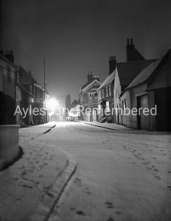 Rickfords Hill, 1940s