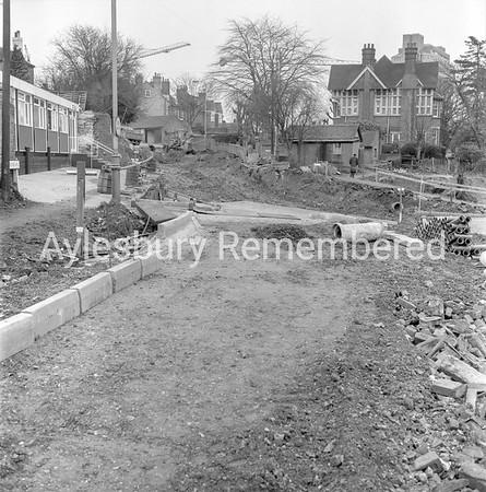 Rickfords Hill, Feb 1966