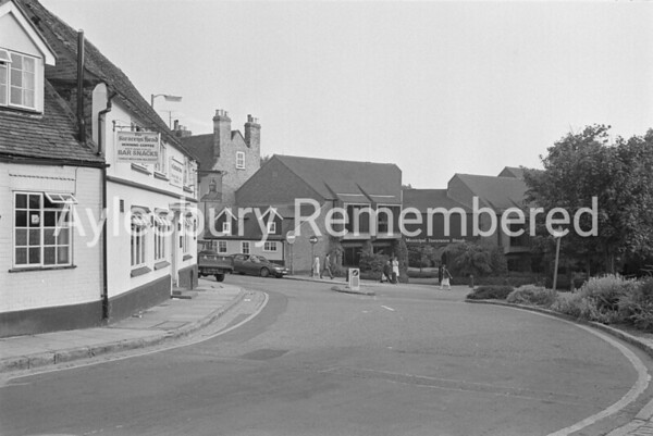 Rickfords Hill, Sep 1983