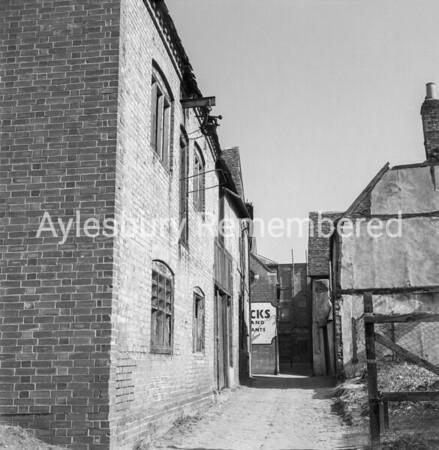 Silver Lane, 1963