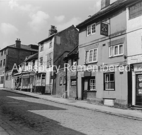 Silver Street, 1964
