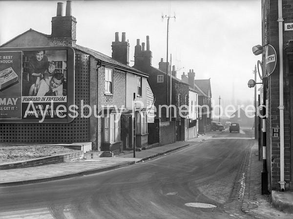 Station Street, 1958