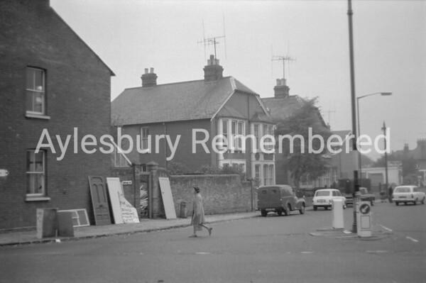 Stoke Road, 1971