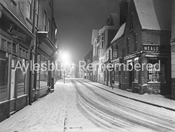 Temple Street, Mar 5 1949