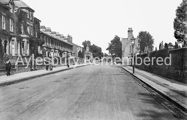 Tring Road, c1915