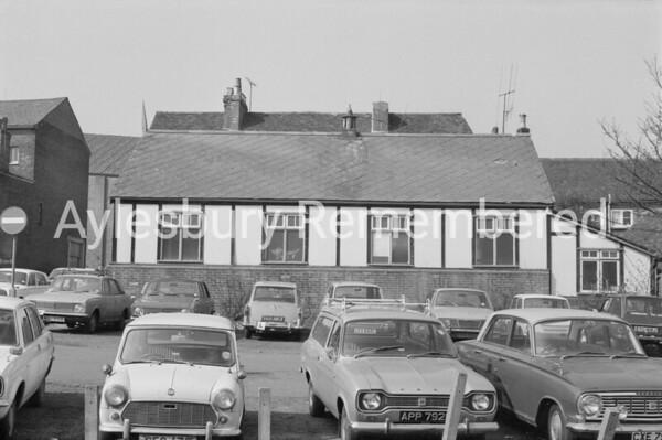 Upper Hundreds, 1971