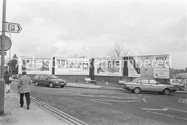 Upper Hundreds, Mar 1986