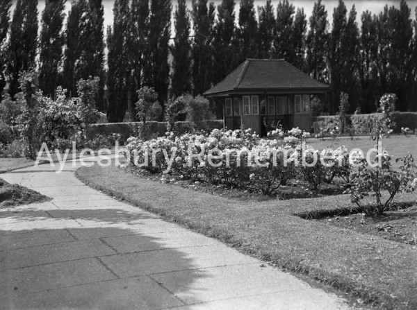 Vale  Park, July 6 1946