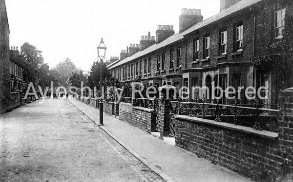 Queen Street c1915