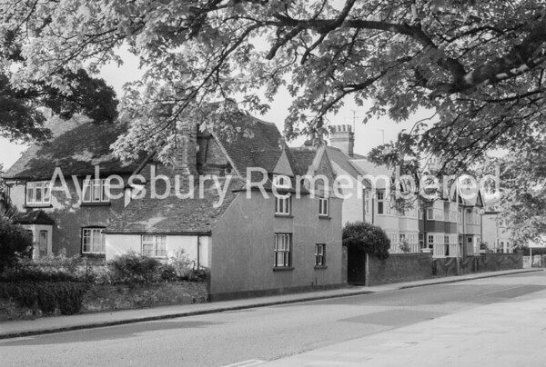 Walton Road, May 1984