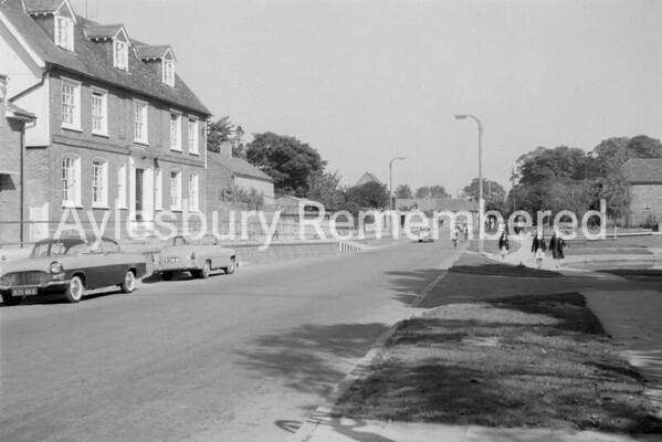 Walton Road, 1963