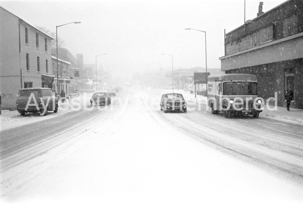Walton Street, Feb 22 1979