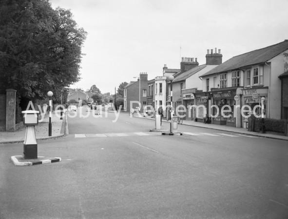 Wendover Road, Sep 13 1959