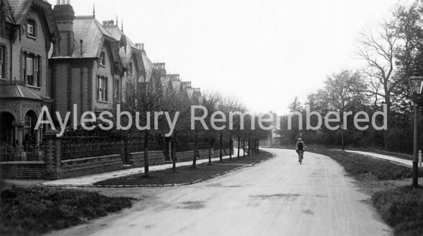 Wendover Road, c1910