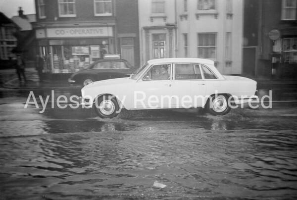 Wendover Road, 1969