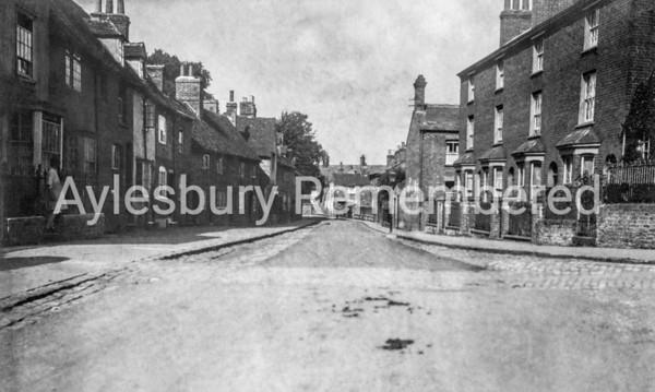 Whitehall Street, c1915