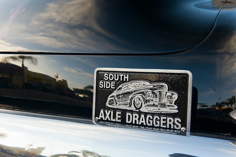 Axle Draggers