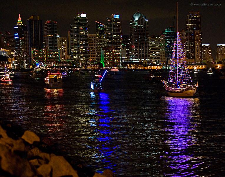 Parade of Lights 2