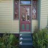 Fernandina Beach historic home