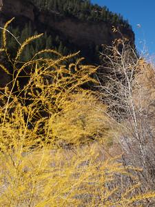Colorado River, Glenwood Canyon, Colorado