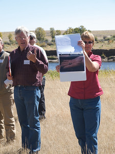 Clint Gilchrist, Sublette County Historical Society