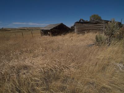 Bertram homestead
