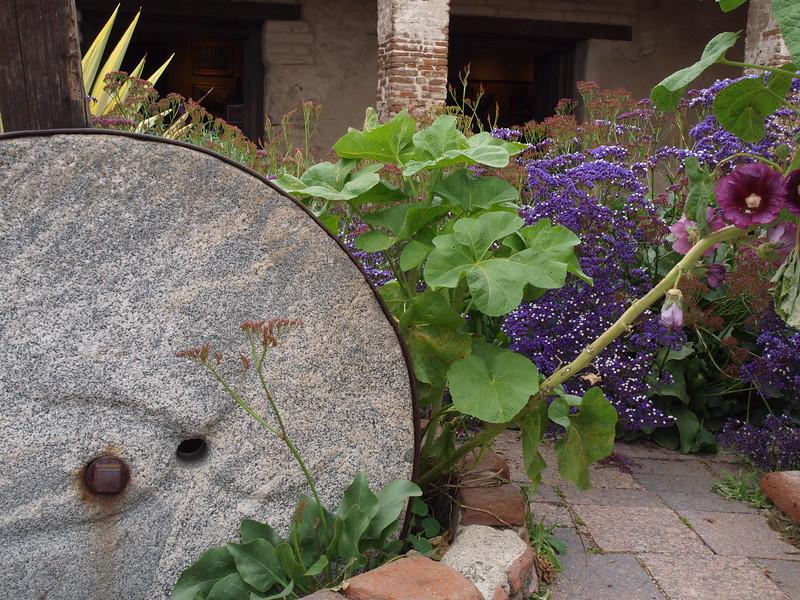 Mission San Juan Capistrano, CA, March 2009