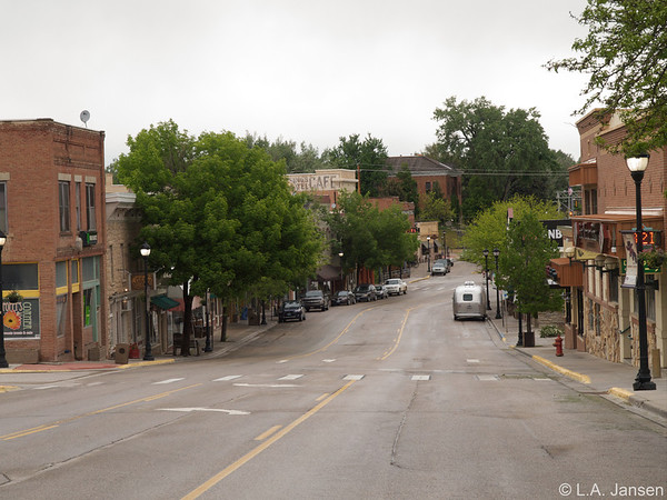 Buffalo, Wyoming
