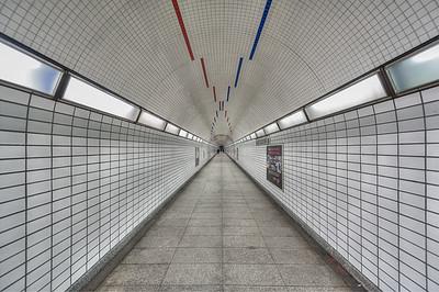 Jackson Street Tunnel