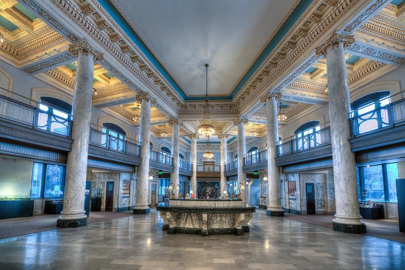 Milwaukee Historical Society