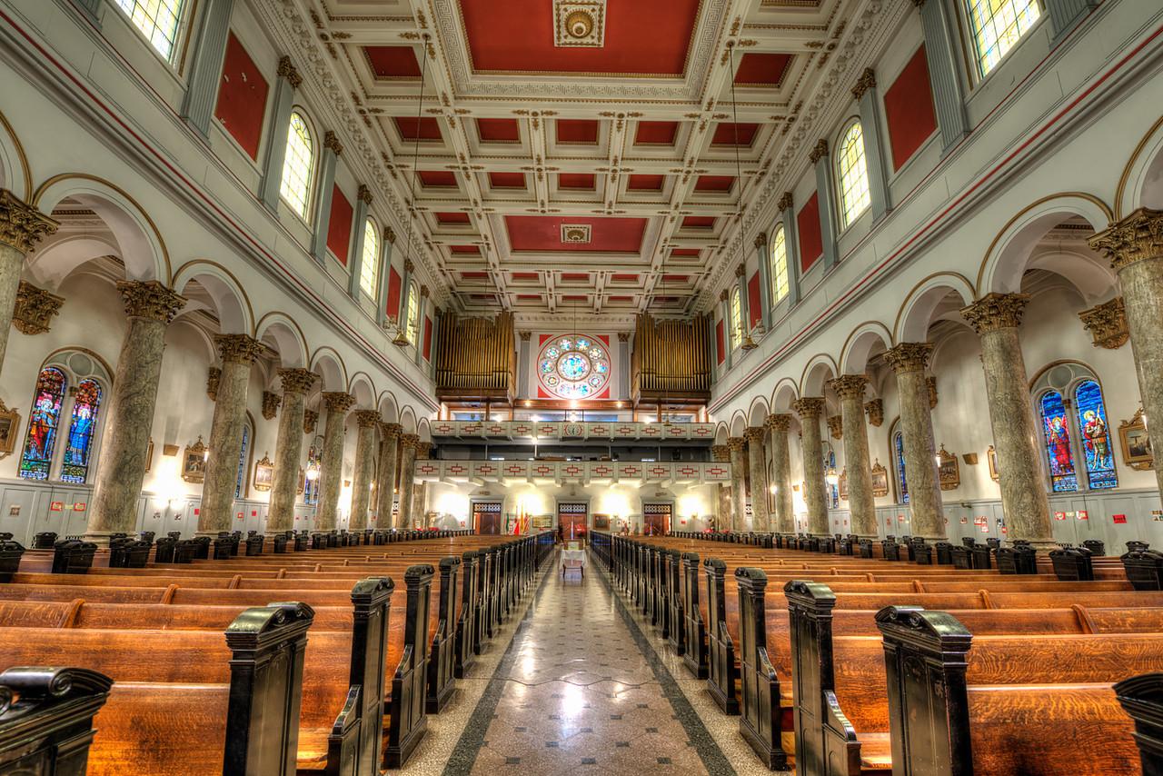 St. Adalbert Catholic Church