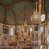 St. Mary's Church - Praha
