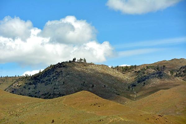 Nevada Countryside