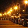 Harbourwalk, 2 am