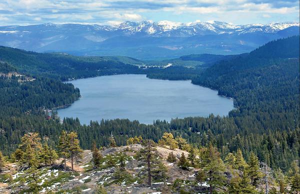 Donner Lake, NV