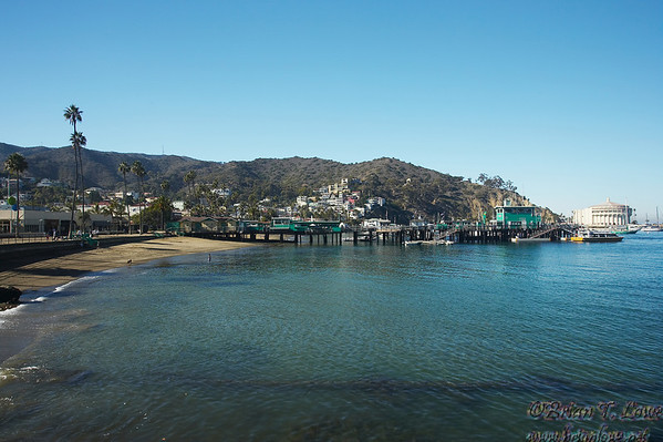 On Catalina Island, you can do everythingÉ or nothing at all. For some itÕs scuba diving, snorkeling, kayaking, fishing, or frolicking in crystal-clear waters. For others, itÕs horseback riding, world-class golf, para-sailing or exploring charming shops and galleries. And then there are those who prefer to do nothing but relax on the beach. Whatever your passion, the Island of Romance will entrance you.