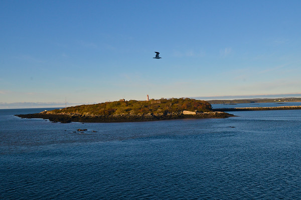 Lighthouse St John