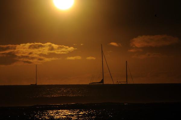 Kapalua Sunset