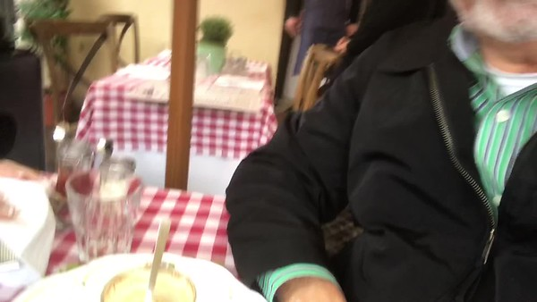 Big Apple Steakhouse Piazza Navona